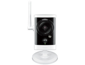 D-Link DCS-2330L Wireless HD Surveillance Camera Review