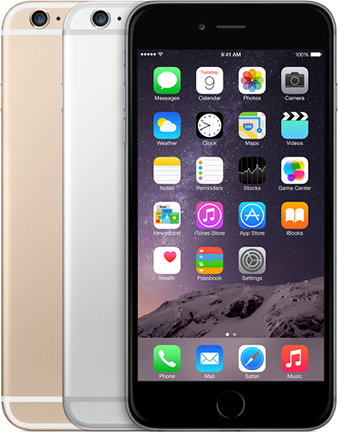 iPhone 6 and iPhone 6 Plus Review