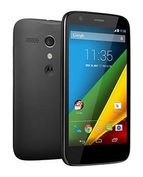 Motorola Moto G – Universal 4G LTE Review