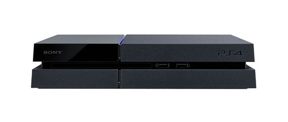 playstation-4-console