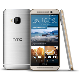 HTC One M9 Review: Small Steps Forward