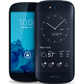 YotaPhone 2 Review: Something New