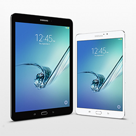 Samsung Galaxy Tab S2 Tablet Review