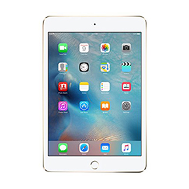 Apple iPad Mini 4 Tablet Review