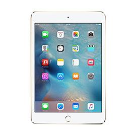 Apple iPad Mini 4 Tablet Review