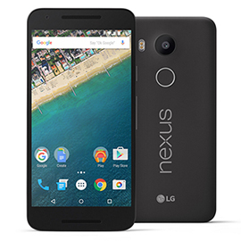 Google Nexus 5X Review: A Worthy Successor