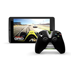 NVidia Shield K1 Tablet Review: The Best Gaming Tablet