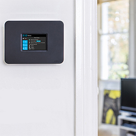 Internet of Things, SmartHome and Security: How to protect your smart home from hackers