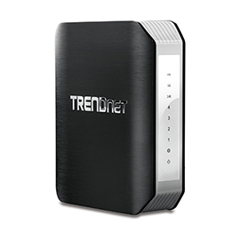 TRENDnet TEW-818DRU AC1900 Router Review