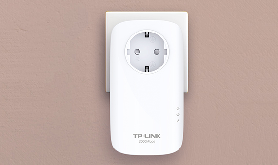 tp-link  - tp link tl 9020p 3 - The best powerline adapters of 2018 – MBReviews