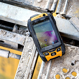 RugGear Swift RG500 Review: A capable IP68 rated, rugged smartphone