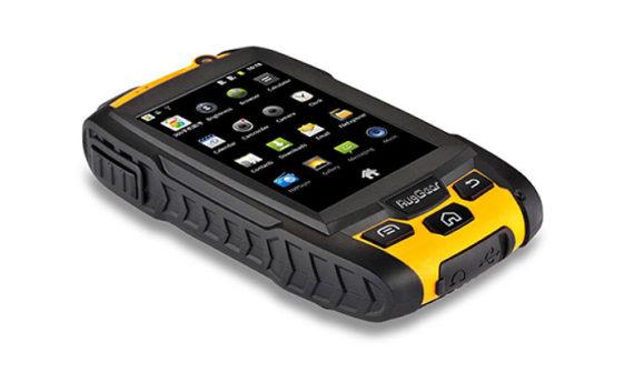 ruggear-smartphone