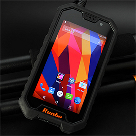 Runbo X6 Review: One of the best rugged, waterproof and shockproof, IP67 smartphone