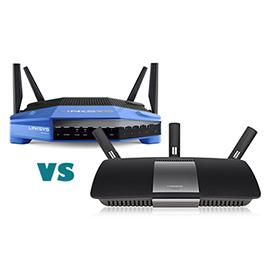 Linksys EA6900 vs Linksys WRT1900ACS