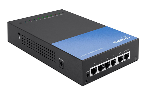 linksys  - linksys d1 - Best Dual Wan Routers (Best Business Firewall Routers in 2018) – MBReviews