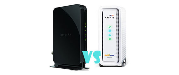 arris-vs-netgear-modem