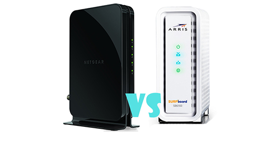 Motorola arris surfboard sb6183 vs netgear cm500 mbreviews modems sciox Images
