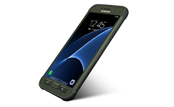 This Enhances Make The S7 Active A Little Bit More Bulkier Than Although It Still Remains Rather Slim By Rugged Smartphones Standards And