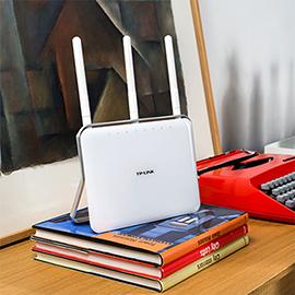 TP-Link Archer D9 AC1900 Wireless Dual Band Gigabit ADSL2+ Modem Router Review