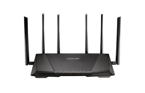 asus  - asus rt ac3200 3 - Best Wireless 802.11ac routers under 200 dollars in 2018 – MBReviews