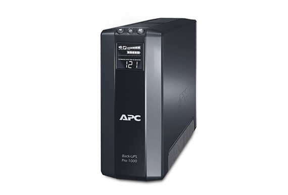 apc  - apc br1000g 4 - The Best UPS (Uninterruptible Power Supplies) of 2018 – MBReviews
