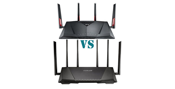 asus-rt-ac88u-vs-asus-rt-ac3200