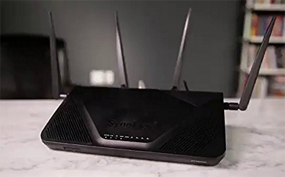 synology  - synology rt2600ac 1 - Best Wireless 802.11ac routers under 200 dollars in 2018 – MBReviews