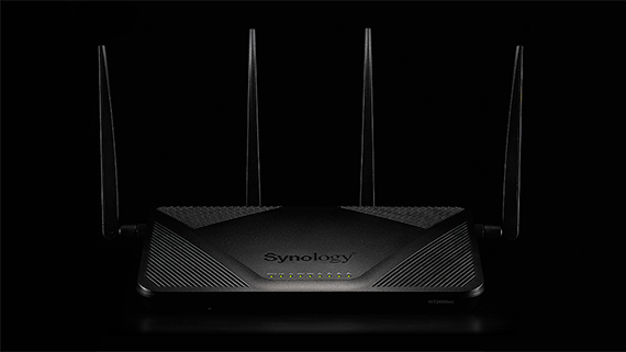 synology  - synology rt2600ac 2 - Best Dual Wan Routers (Best Business Firewall Routers in 2018) – MBReviews