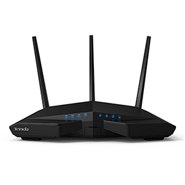 Tenda AC18 Wireless-AC1900 Dual Band Gigabit Router Review