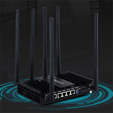 Afoundry EW1200 Router Review