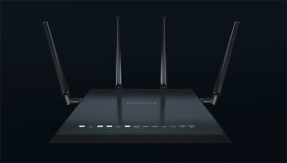 netgear  - netgear nighthawk x4s 1 - Best Wireless 802.11ac routers under 200 dollars in 2018 – MBReviews