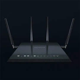 NETGEAR Nighthawk X4S R7800 AC2600 Router Review