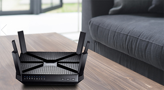 tp-link  - tp link ac3200 archer c3200 1 - Best Wireless 802.11ac routers under 200 dollars in 2018 – MBReviews