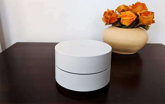 Google WiFi Mesh System Review (Retested Two Years Later