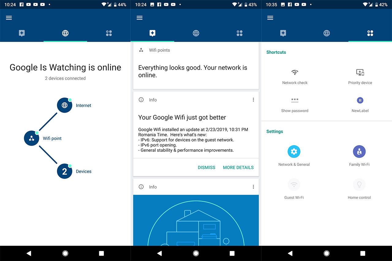 TP-Link Deco M5 vs Google WiFi – Page 2 – MBReviews