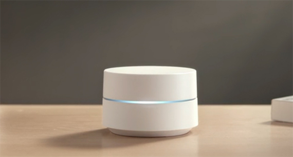google  - google wifi 5 - Google WiFi vs Eero Home WiFi (Second Generation) – MBReviews