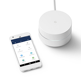 Google WiFi Mesh System Review