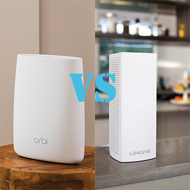 Linksys Velop vs Netgear Orbi: Which is the Best WiFi system?
