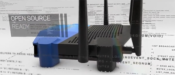Linksys WRT3200ACM Dual-Band Tri-Stream 160 Router Review – MBReviews