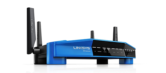 Linksys WRT3200ACM Dual-Band Tri-Stream 160 Router Review