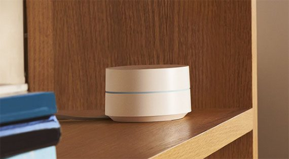 Google WiFi vs Eero Home WiFi (Second Generation) – MBReviews
