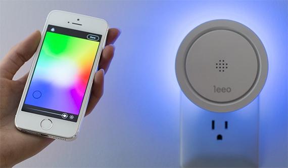 leeo  - leeo smart alert 6 - The best smoke detectors of 2018 – MBReviews