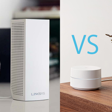 Linksys Velop vs Google WiFi: The Battle of the Best WiFi Mesh Systems