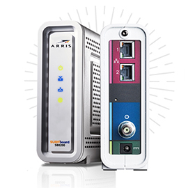 Arris SB8200 DOCSIS 3.1 Cable Modem Review