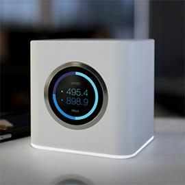 Ubiquiti AmpliFi HD Mesh WiFi System Review