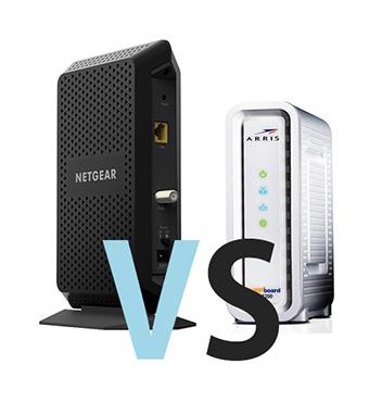 arris-sb8200-vs-netgear-cm1000