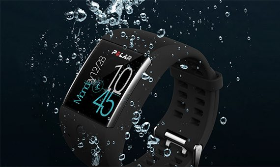 polar  - polar m600 2 570x340 - The Best Rugged Waterproof Smartwatches of 2018 – MBReviews