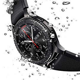 The Best Rugged Waterproof Smartwatches of 2018