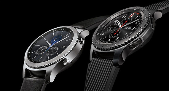 samsung  - samsung gear s3 1 - Apple Watch 3 vs Samsung Gear S3 Frontier – MBReviews