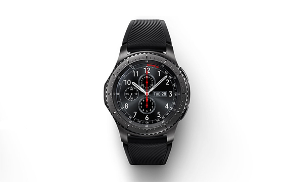 samsung  - samsung gear s3 2 - Apple Watch 3 vs Samsung Gear S3 Frontier – MBReviews